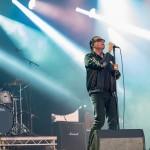 The Cult - RAMBLIN' MAN FAIR - Day 2, Mote Park, Maidstone, 1 July 2018