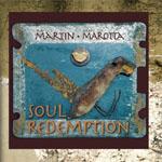 FLAV MARTIN & JERRY MAROTTA Soul Redemption