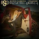 RSO (Richie Sambora & Orianthi) - Radio Free America