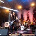 Black Star Riders - STEELHOUSE FESTIVAL DAY 3 - 29 July 2018