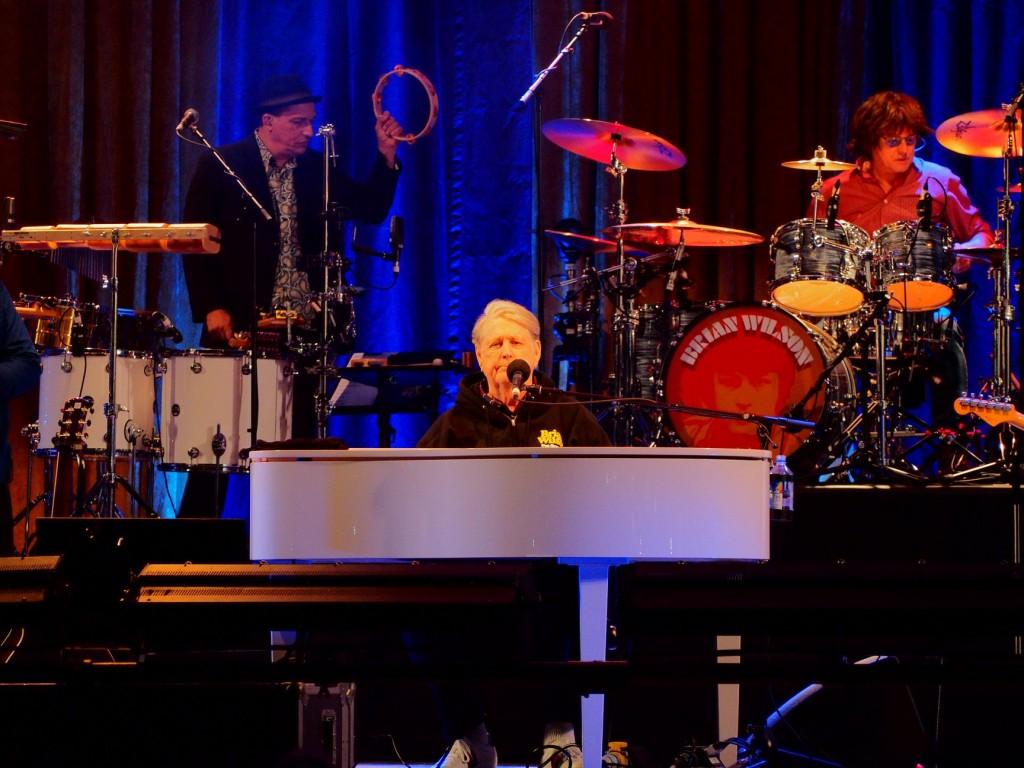 Brian Wilson - CROPREDY FESTIVAL, 9-11 August 2018