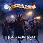 GREENROSE FAIRE - Riders In The Night
