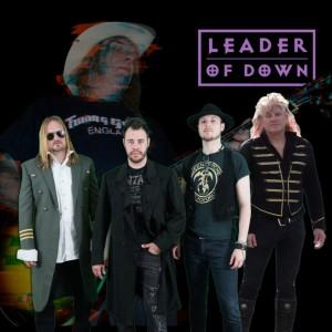 Leader Of Down
