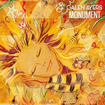 GALEN AYERS - Monument