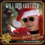 WILLIAM SHATNER - Shatner Claus – The Christmas Album