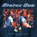 STATUS QUO – Vinyl Singles Collection (1990 – 1999)