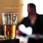 Simon Todd - Half Empty/Half Full