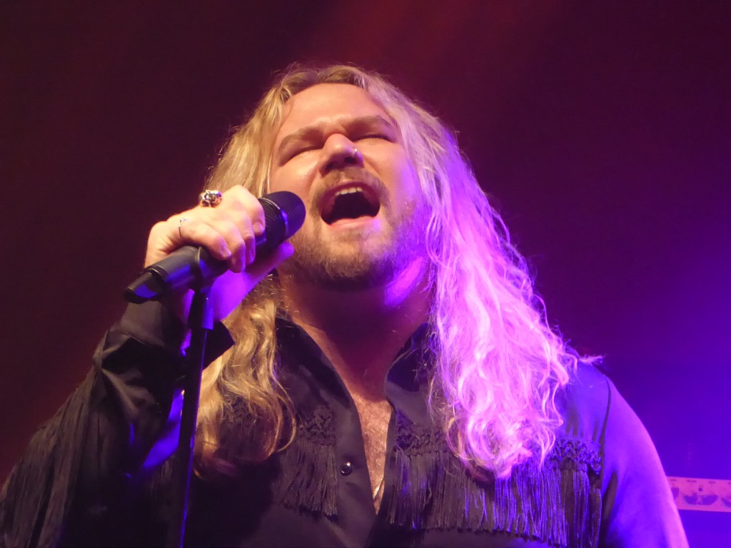 INGLORIOUS - Shepherds Bush Empire, London, 1 February 2019