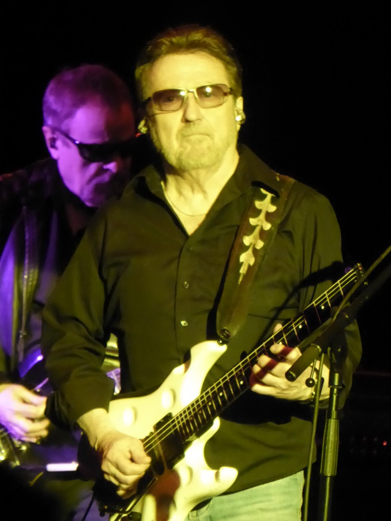 Gig review: BLUE OYSTER CULT - Eventim Apollo, Hammersmith