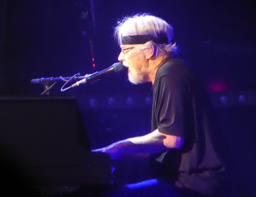 BOB SEGER AND THE SILVER BULLET BAND- Tingley Coliseum, New Mexico, USA, 5 March 2019