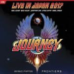 JOURNEY - Live In Japan 2017: Escape + Frontiers