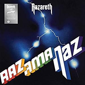 NAZARETH - reissues