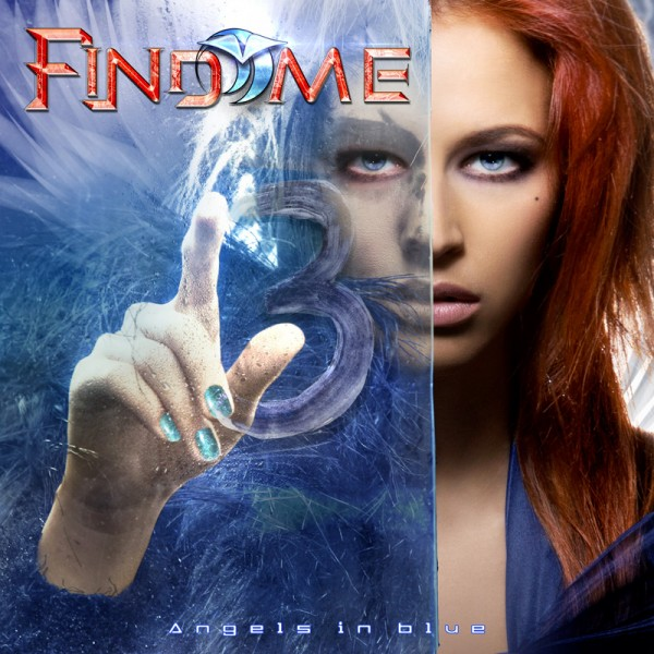 FIND ME - Angels In Blue