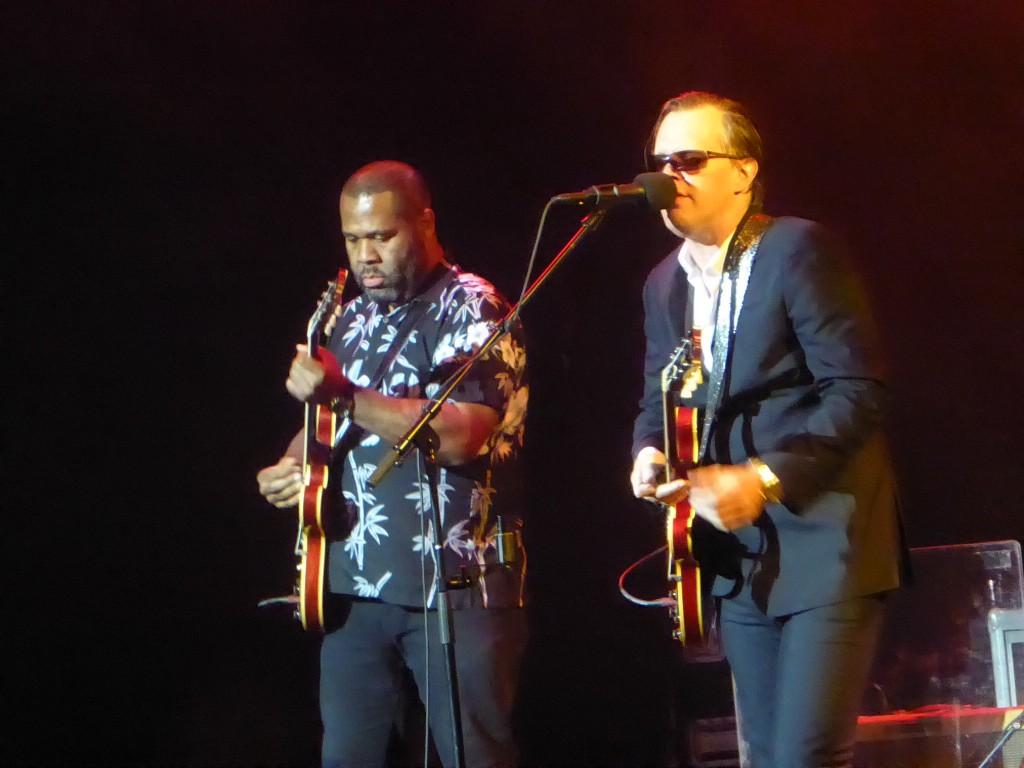 JOE BONAMASSA- Royal Albert Hall, London, 25 April 2019