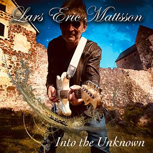 LARS ERIC MATTSSON - Into The Unknown
