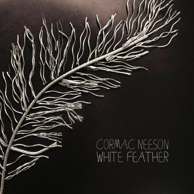 CORMAC NEESON - White Feather