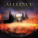 ALLIANCE – Fire and Grace