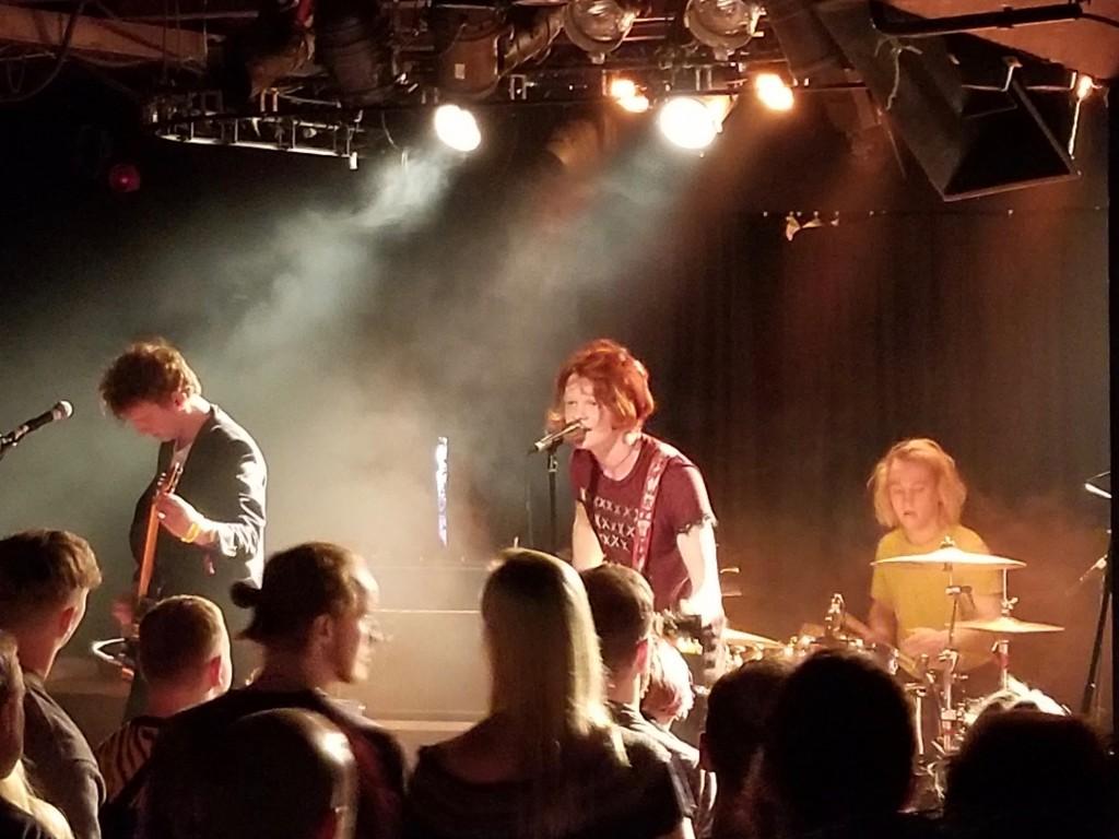 Gig review: CAMDEN ROCKS FESTIVAL – Camden Town, London, 1-2 June 2019