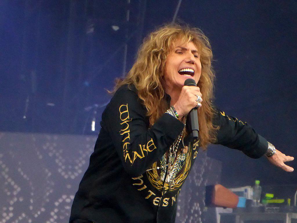 Whitesnake - DOWNLOAD FESTIVAL, Donington Park, Leicestershire, 14-15 June 2019