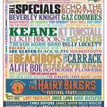 Cornbury Festival 2019