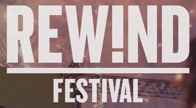 Rewind Festival - Rewind Scotland 19-21 July 2019