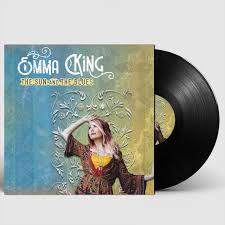 EMMA KING – The Sun and The Blues