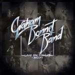 GRAHAM BONNET BAND - Live In Tokyo 2017