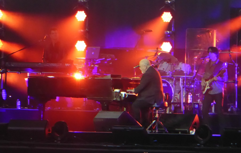 BILLY JOEL- Wembley Stadium, 22 June 2019