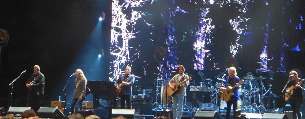EAGLES- Wembley Stadium, London, 23 June 2019