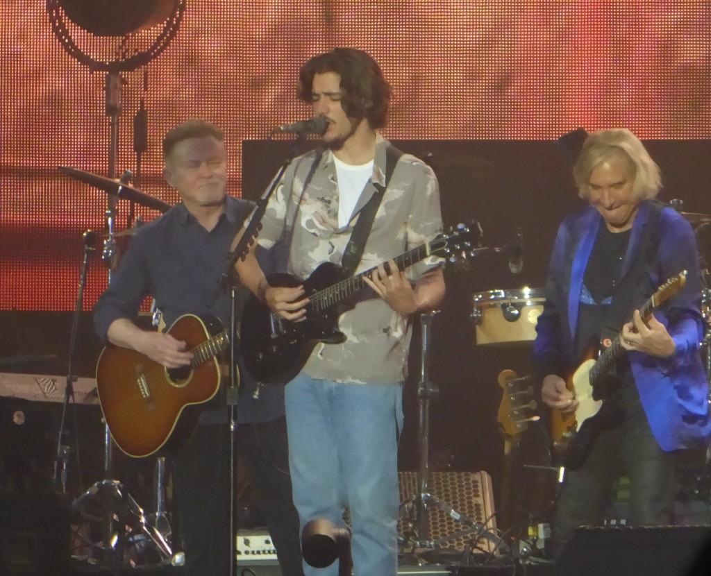 EAGLES - Wembley Stadium, London, 23 June 2019