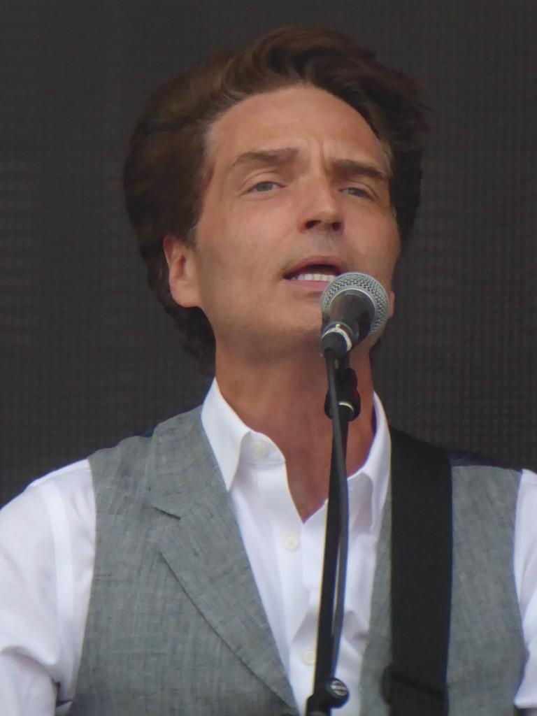 RICHARD MARX- British Summer Time, Hyde Park, London, 7 July 2019