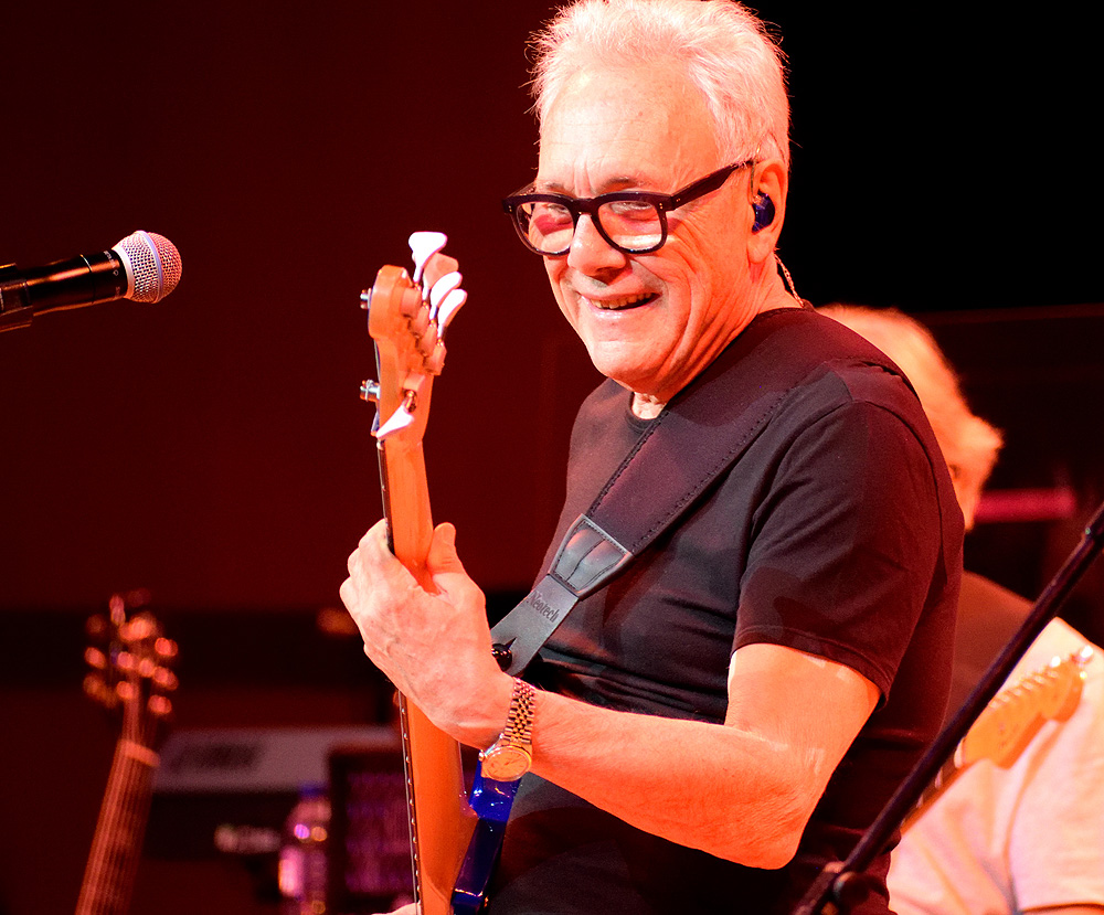 TREVOR HORN - Bridgewater Hall, Manchester, 31 July 2019