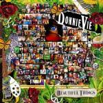 DONNIE VIE - Beautful Things