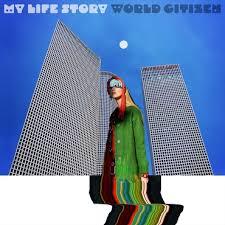 MY LIFE STORY - World Citizen