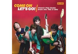 VARIOUS – Come On Let's Go!