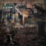 WEAPON UK - Ghosts Of War