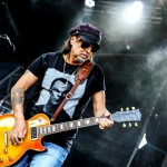 Phil Campbell - Stonedeaf - 24 August 2019
