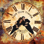 THE PORTRAITS - For Our Times