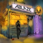 ABLAZE - No Chaser