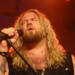 INGLORIOUS, 02 Academy, Oxford, 28 October 2019