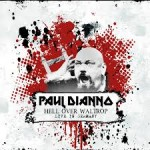 PAUL DI'ANNO - Hell Over Waltrop (Live In Germany)