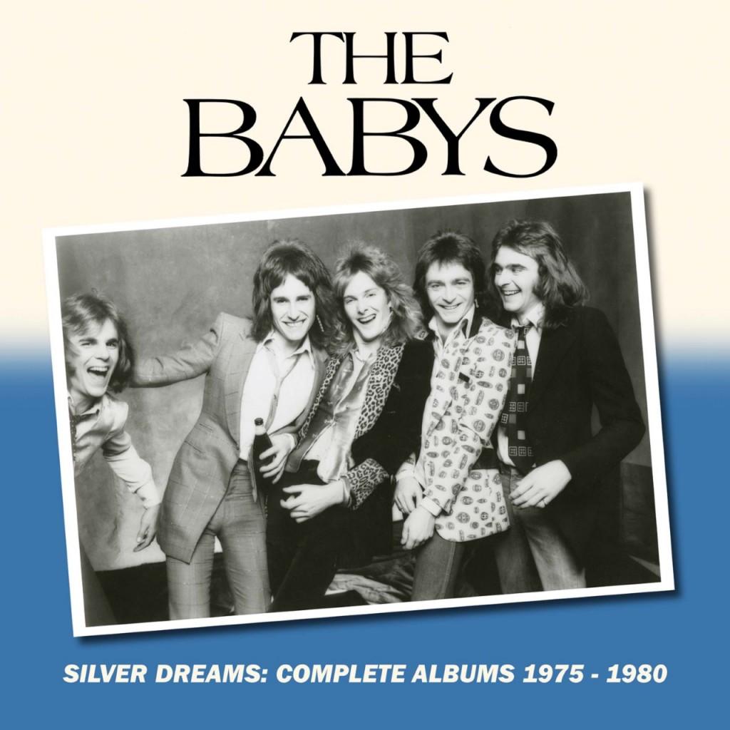 THE BABYS - Silver Dreams