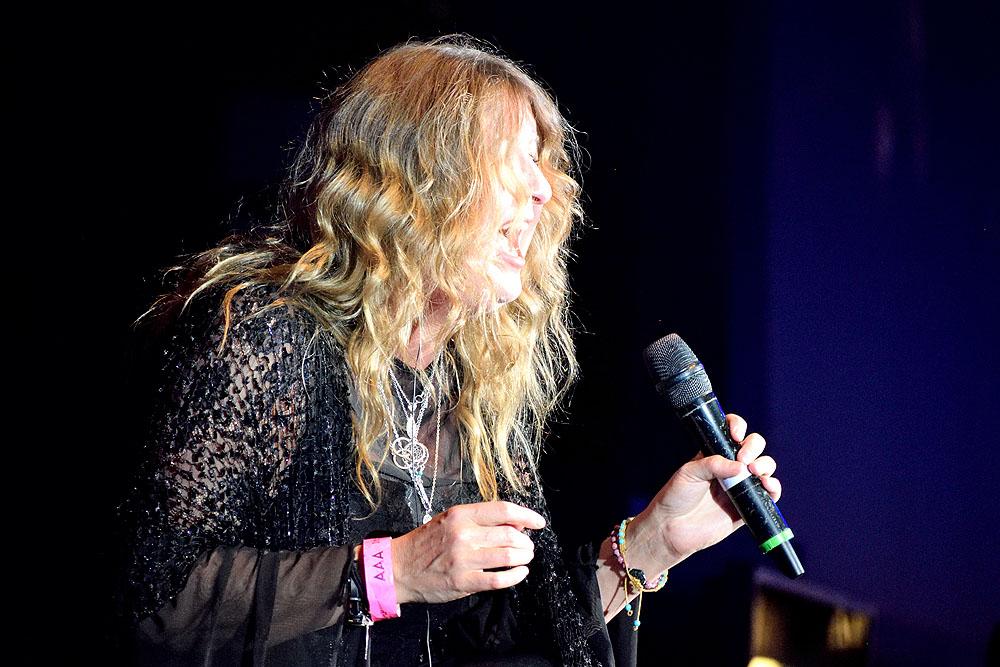 Deborah Bonham - Giants of Rock, Butlins, Minehead, 24 January 2020