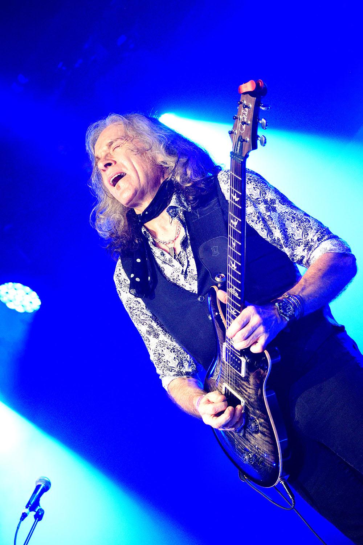 Pat McManus- Giants of Rock, Butlins, Minehead, 24 January 2020