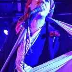 Quireboys - Giants of Rock, Butlins, Minehead, 26 January 2020