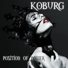 KOBURG - Position Of Power