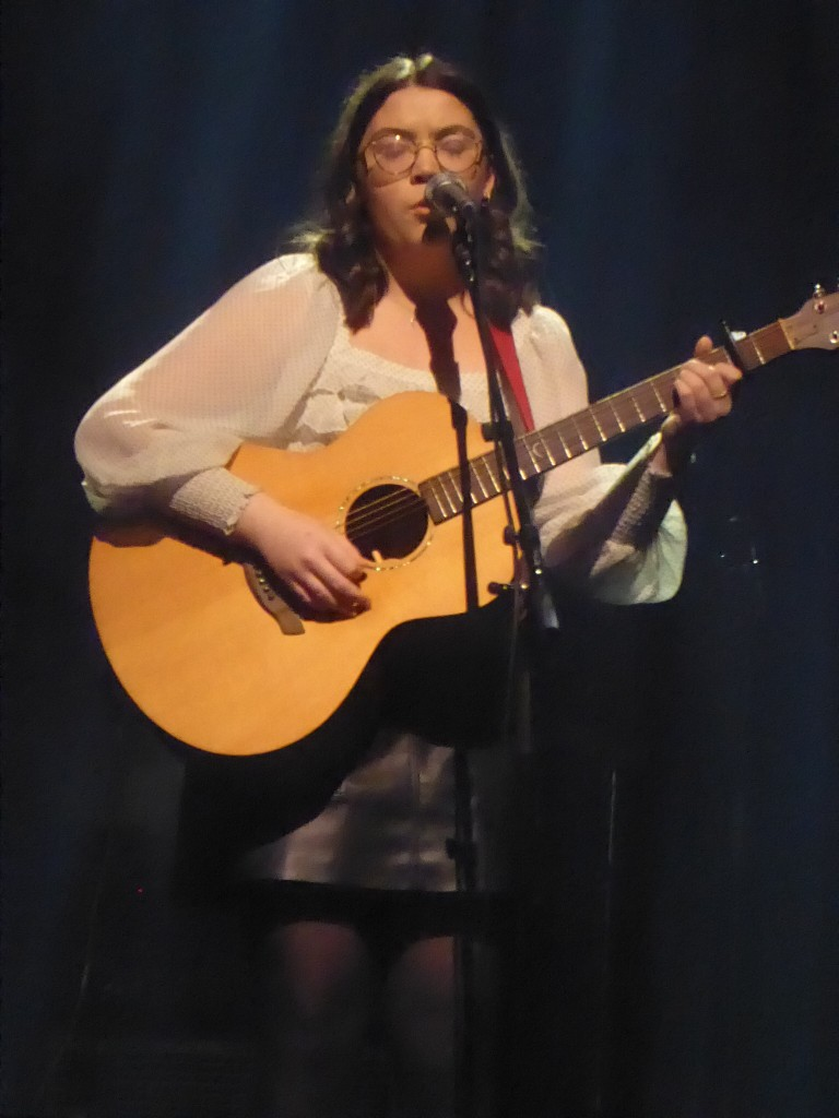 Amy Meehan