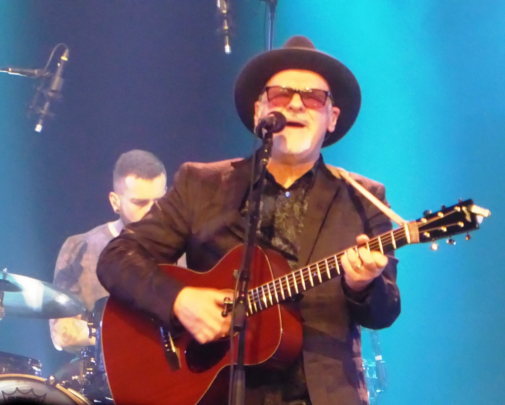 PAUL CARRACK- London Palladium, 14 March 2020
