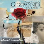 PETER KNIGHT'S GIGSPANNER BIG BAND – Natural Invention