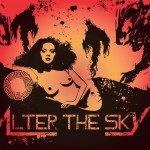 ALTER THE SKY
